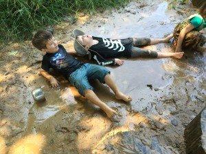 waterplay sandbox